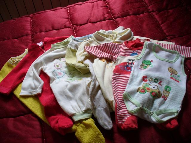 For Newborn Babies in Za'atari Camp