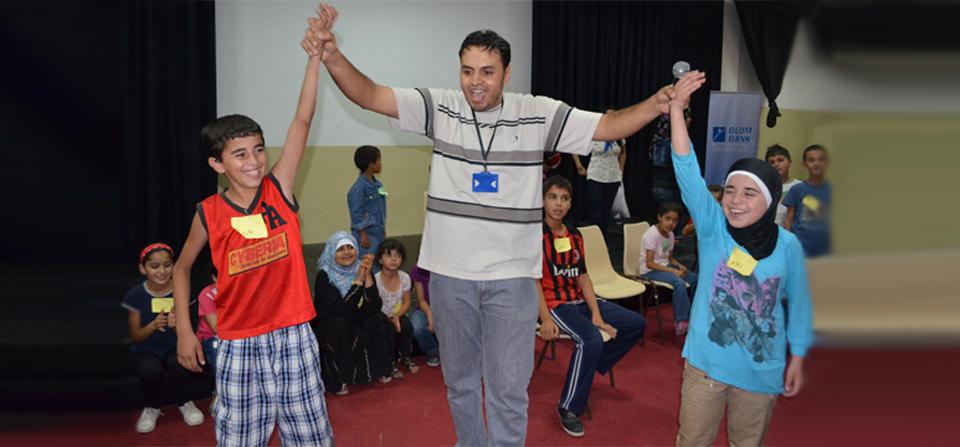 Volunteer Involvement