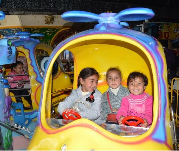 World Orphan Day with Lawan Hayatak